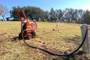 Irrigation - Downs Water Warehouse Toowoomba Products